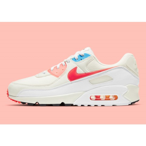"""Nike Air Max 90 """"The Future Is In The Air"""" Beige DD8496-161"""