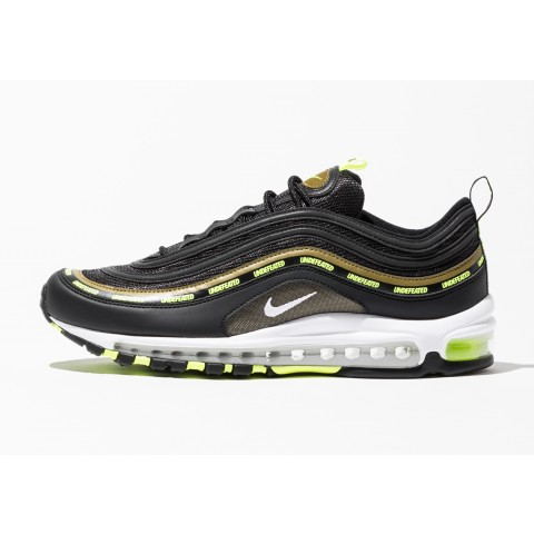 UNDEFEATED x Nike Air Max 97 Schwarz DC4830-001